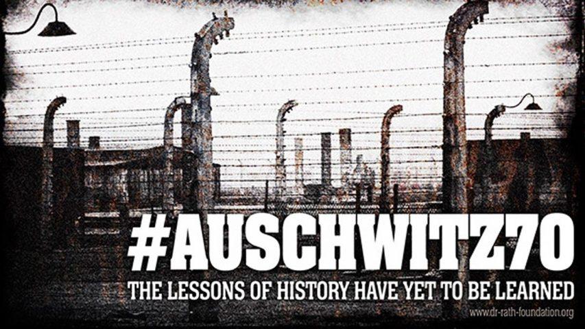 70. Jahrestag der Befreiung von Auschwitz: Die Lehren aus der ...