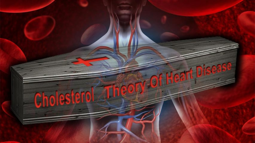 Image result for cholesterol and heart disease