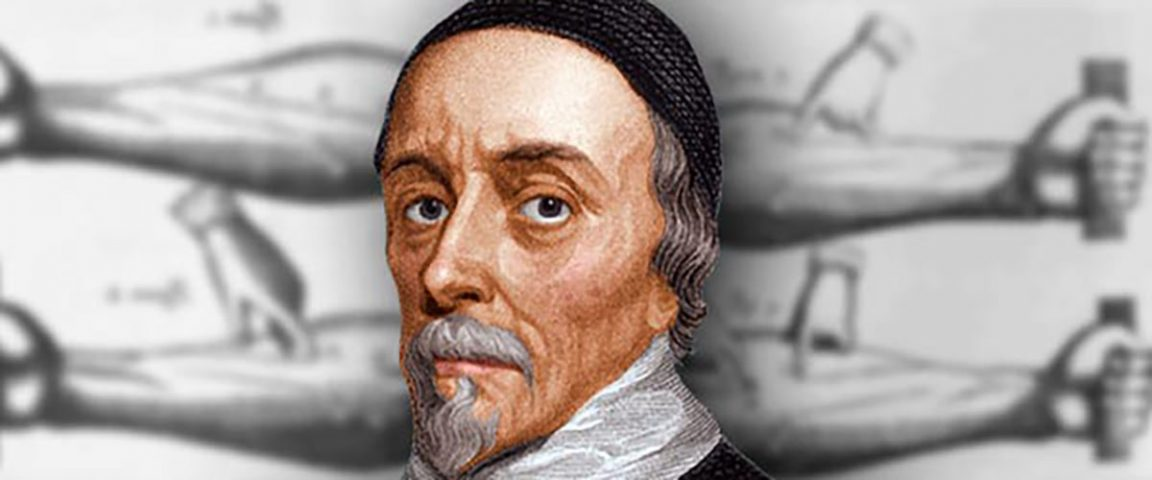 William Harvey – A Physician Who Understood He Was Ahead Of His Time ...