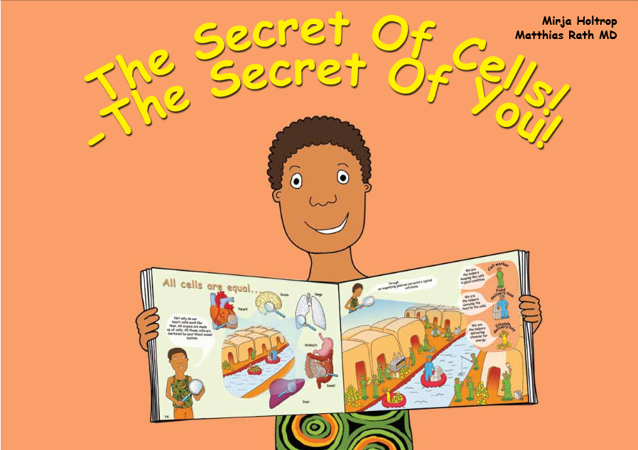 the-secret-of-cells-african-version