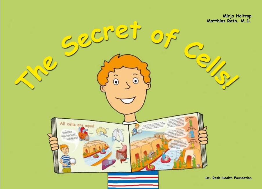 the-secret-of-cells-european-version