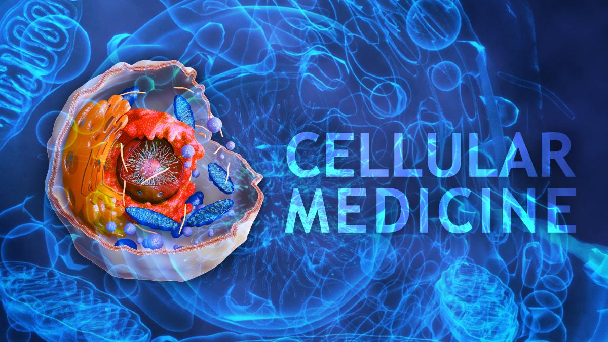 cellular-medicine