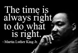 Martin Luther King Nonviolence Is The Answer To The Crucial
