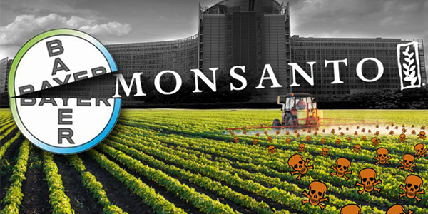 Bayer's takeover of Monsanto reportedly gets clearance in ...