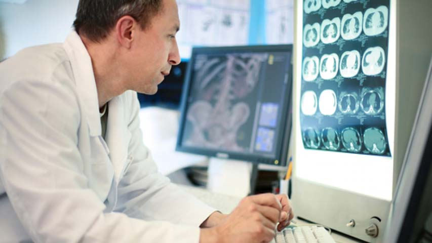 Radiation From Diagnostic Imaging Can Cause Cellular Damage
