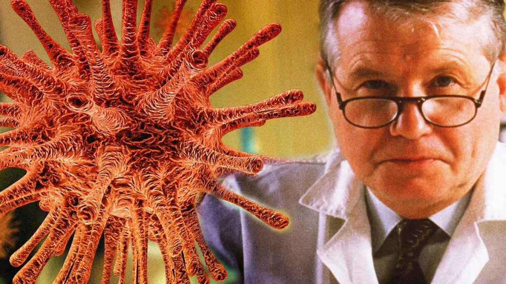 Nobel Prize-Winning Scientist Who Discovered HIV Says Coronavirus Was Created In Laboratory – Dr. Rath Health Foundation